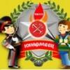 Военно-патриотический конкурс «Юнармеец» (23 апреля 2016)
