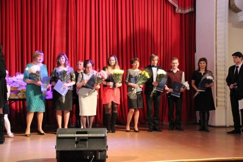Конкурс педагогических достижений 2016-2017